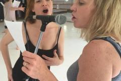 Maya-coaching-voice