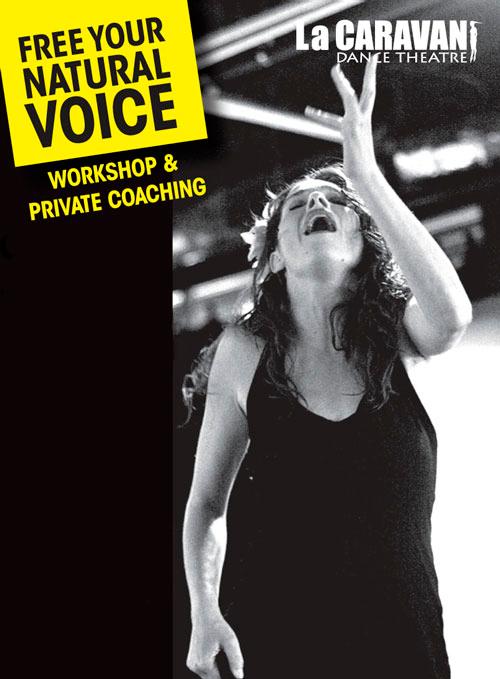 Singing Lesson Calgary Workshop