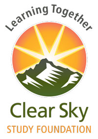 Clear Sky Meditation & Study Foundation Singing Partnership
